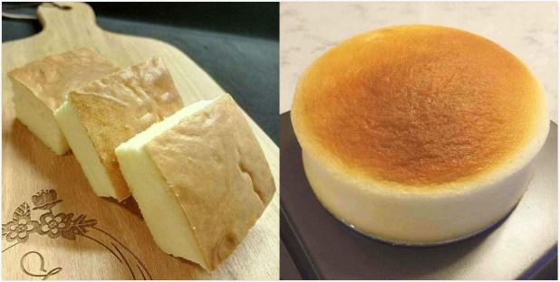 精選日式芝士蛋糕