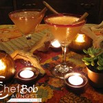 #CBSignature Fall'tini Harvest Martini Recipe