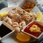 Chef Bob's Food Du Jour: Oysters of Orlando
