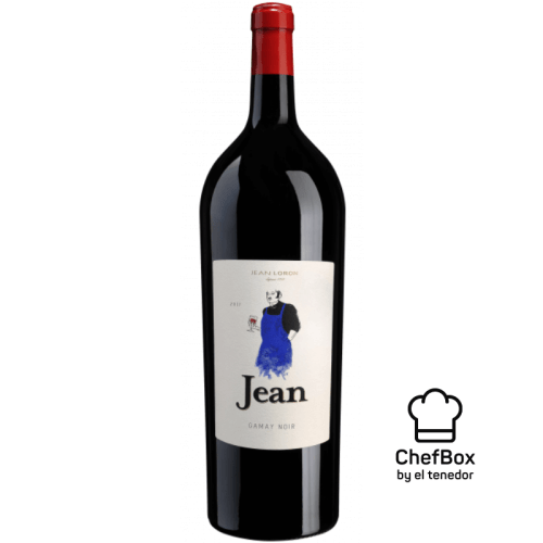 Jean Loron 2018 Jean Gamay (Vin de France)