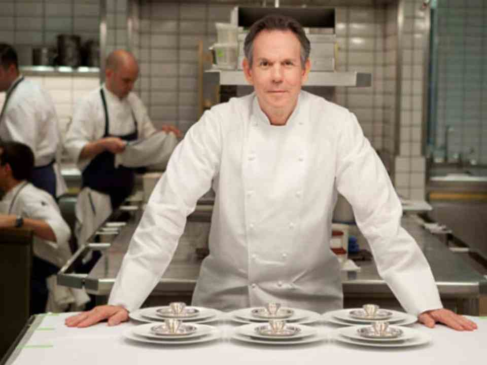 Chef Thomas Keller - Chefbusiness.co