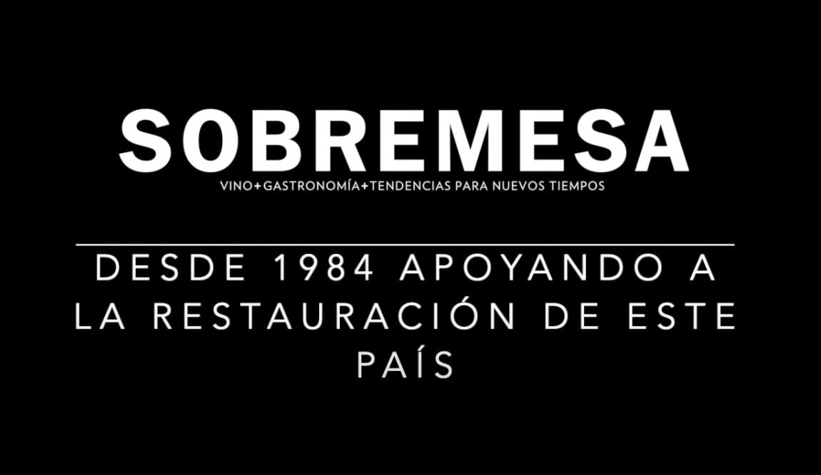 Captura Video Campaña Daremos La Cara, Revista Sobremesa