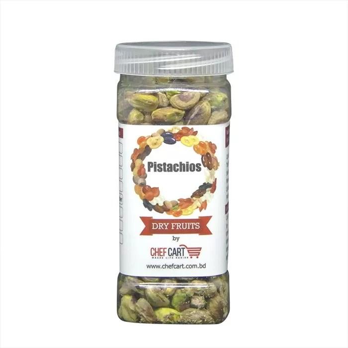 Pista Badam Price In Bangladesh Buy Pistachios Pista Badam 125 Gm