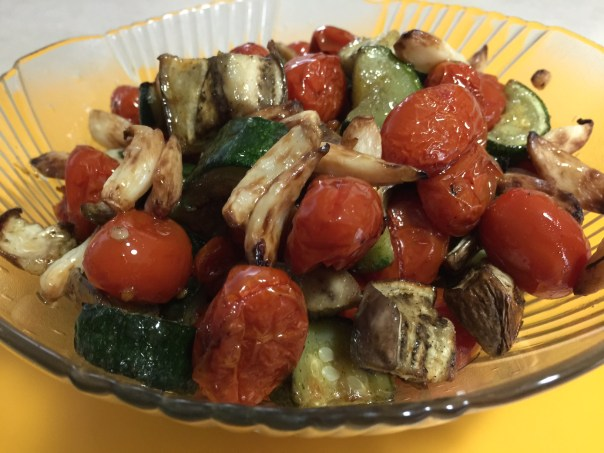 ROASTED RATATOIULE ANTIPASTO 3