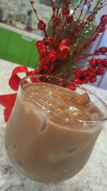 Coquito de Nutella (VIDEO)