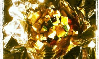 Gemüsetaschen
