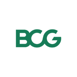 chefing est partenaire événementiel de BCG, Boston Consulting Group