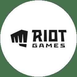 Riot Games fait confiance à chefing