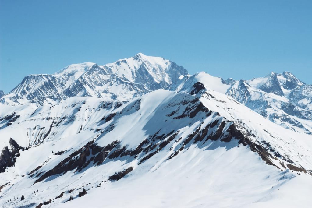 Séminaire d'entreprise : direction Val d'Isère
