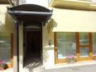 Ristorante Romano a Viareggio (LU). L'ingresso. Foto di Giorgio Dracopulos Critico Gastronomico.