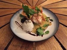9 Floribbean Cuisine- yellowtail snapper