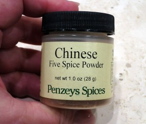 5spice
