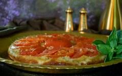 Chef JP's Tomato Pie