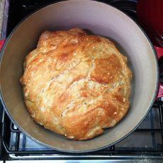 a great crust