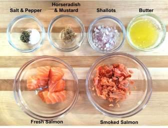 salmon rillettes 3
