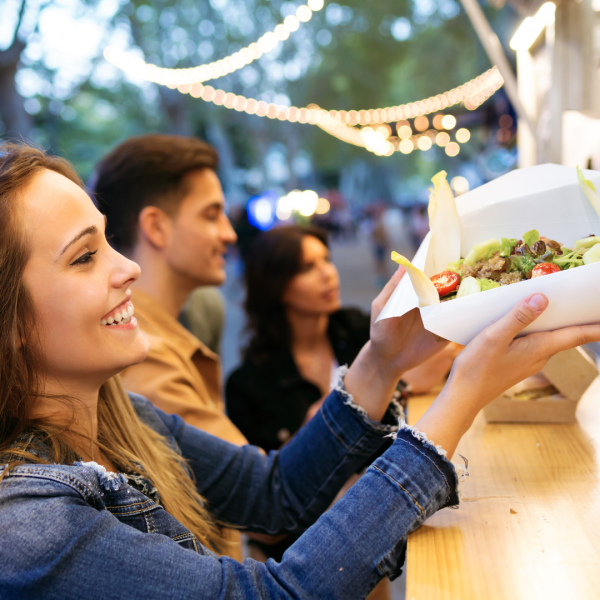 Where's My Favorite Food Truck? food truck finder
