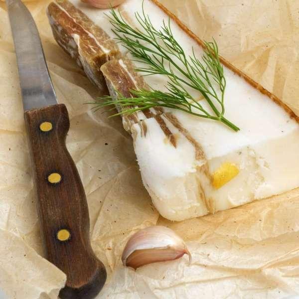 Salt Pork: A Forgotten Flavoring?