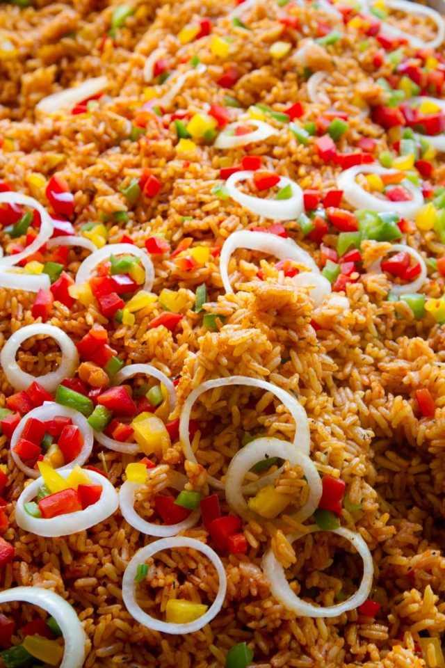 food Africa