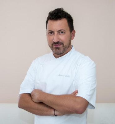 Mariano Dileo Chef Corsi di Cucina