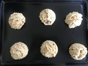 EasyBacon Cheddar Biscuits