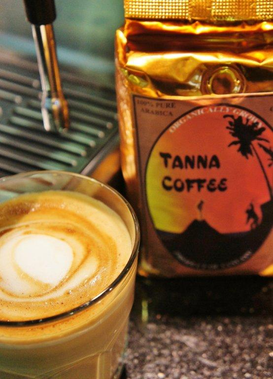 Tanna Coffee Gallery