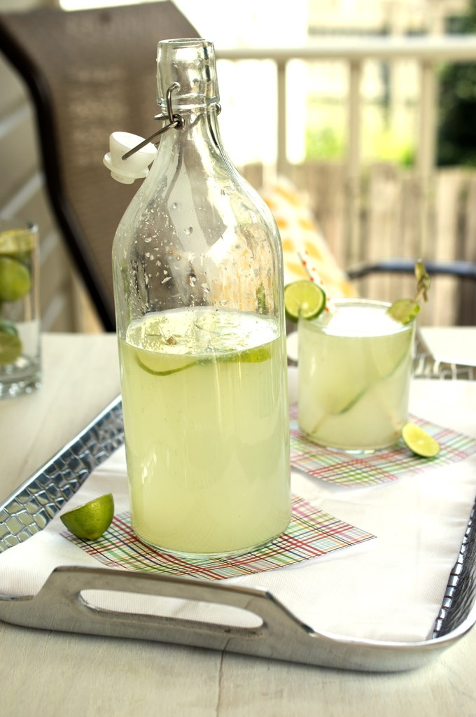 quick limeade
