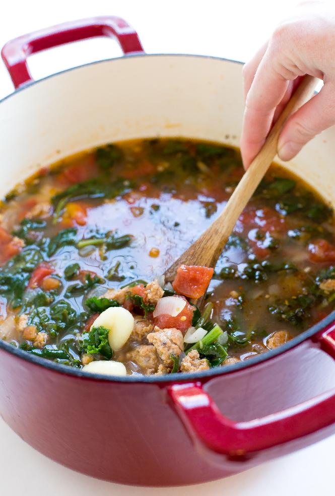 Italian-gnocchi-soup