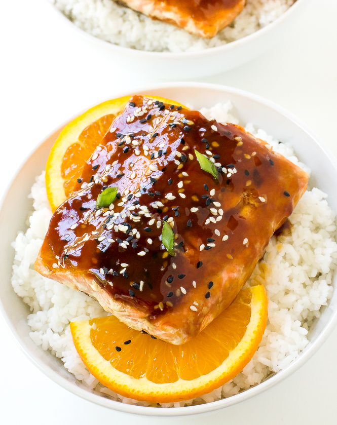 easy-orange-glazed-salmon