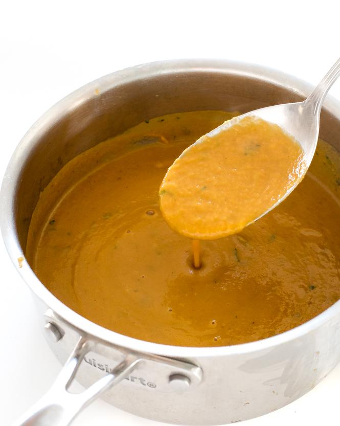 gluten-free gravy