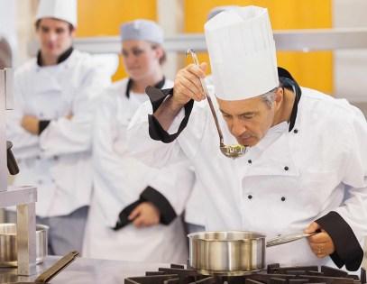 culinary management diploma program