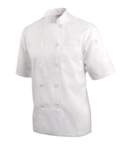 Volnay Unisex Chefs Jacket