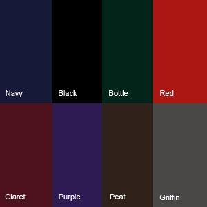 Wrap Waist Apron (8 colours)