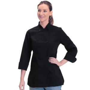 Denny's Women Chefs Jacket