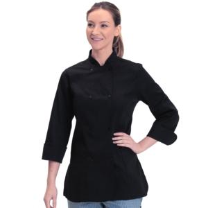 Denny's Women Chefs Jacket