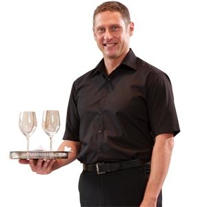 Men's Classic short sleeve shirt