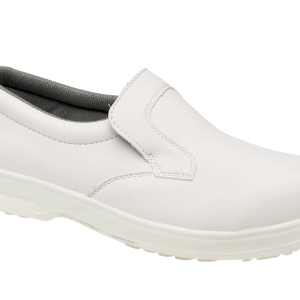 Texfibre Breathable Safety Shoe