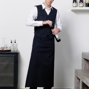 'London' Long Bistro Apron