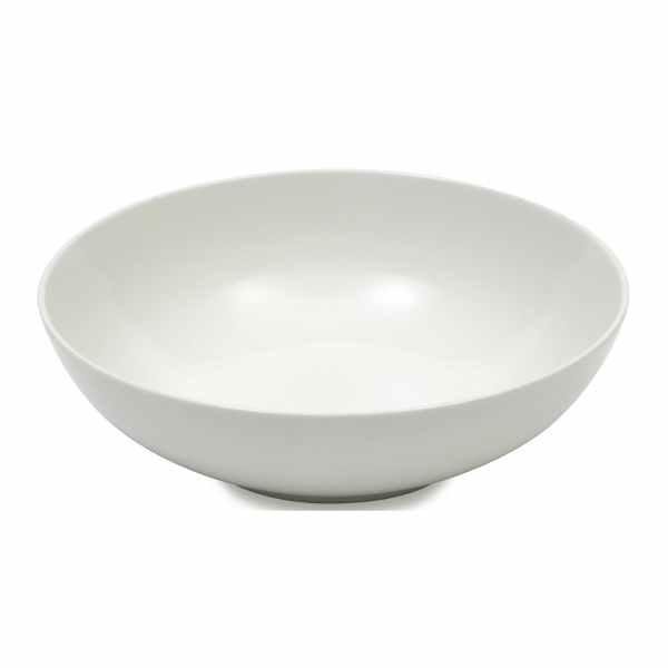 Maxwell & Williams White Basics 20cm Coupe Pasta Bowl
