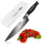 Zelite Infinity x50 Chefs Knife