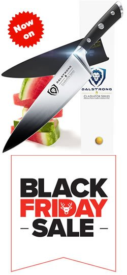 dalstrong chefs knife sales
