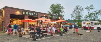 Bunker Brewing Co