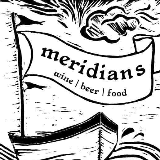 Meridians Kitchen and Bar (Opening In June)