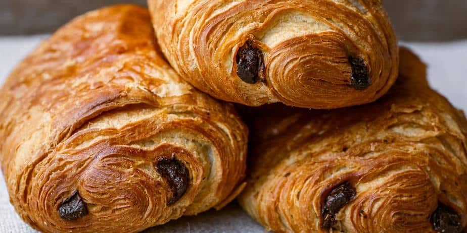 Pain au chocolat Workshop - 4 hours + lunch included
