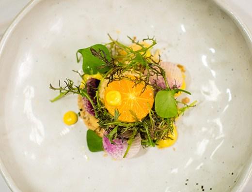 Martijn ten Brinke   5 gangen + amuses   Klassieke gerechten met een moderne twist door een sterrenchef!