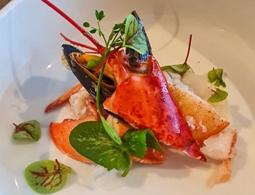 Passie Met Koken   4 gangen + amuses   Ervaren chef verzorgt vol passie jouw diner!