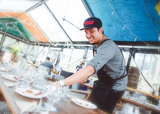 The Chefs Without Restaurants Podcast – Episode 59 Jensen Cummings of Best Served - Celebrating the Unsung Hospitality Heroes, Investing in Your Staff, and the Future of the Hospitality Industry
