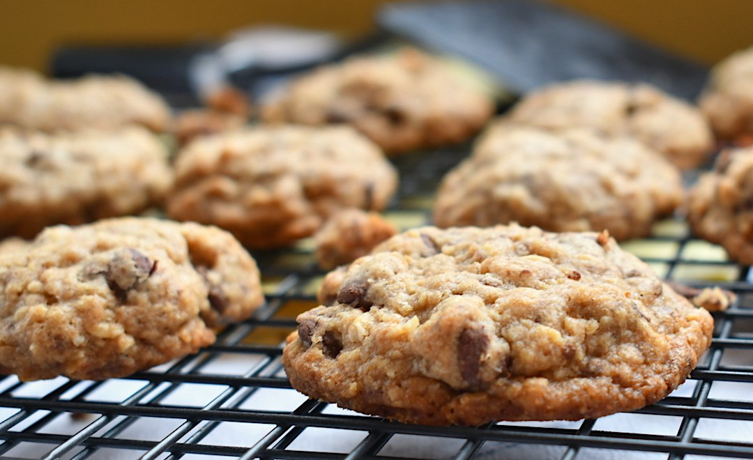 $250 Urban Legend Cookie Recipe