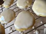 Ricotta Lemon Cookies