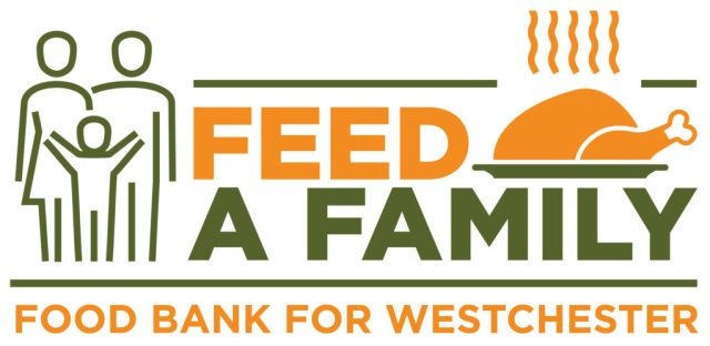 Food Bank for Westchester Feed A Family Cheftini