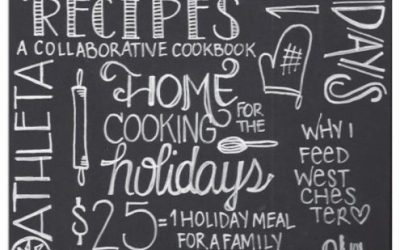 Home Cooking For the Holidays Recipe e-Book